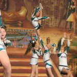 Cheer Competition 10
