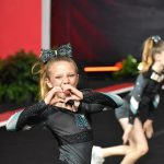 I Love Cheerleading!