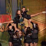 Cheer Stunt 8