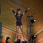 Cheer Stunt 6