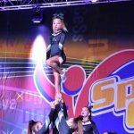 Cheer Stunt 3
