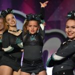 Cheer Competition 6