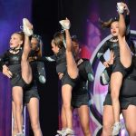Cheer Competition 5